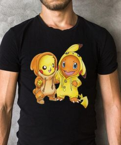 Pokemon Baby Pikachu And Hitokage Shirt 2 1.jpg