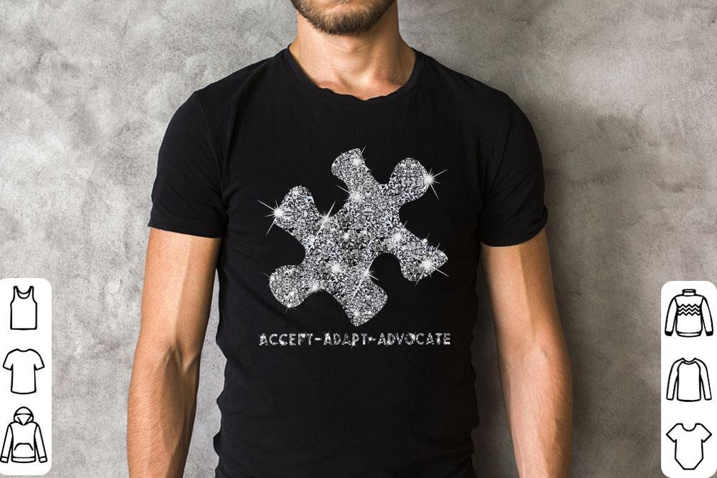 Puzzle Austism Diamond Glitter Accept Adapt Advocate Shirt 2 1.jpg