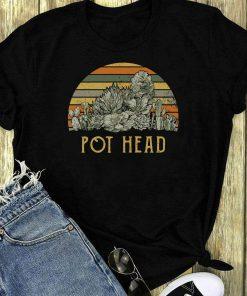 Sunset Retro Cactus Pot Head Shirt 1 1.jpg