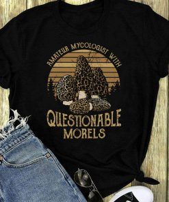 Sunset Retro Amateur My Cologist With Questionable Morels Shirt 1 1.jpg