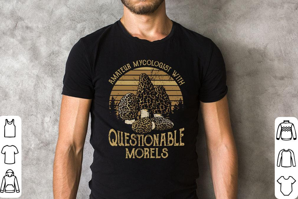 Sunset Retro Amateur My Cologist With Questionable Morels Shirt 2 1.jpg