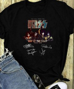 The Final Tour Ever Kiss End Of The Road World Tour Signature Shirt 1 1.jpg