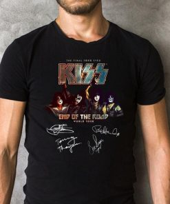 The Final Tour Ever Kiss End Of The Road World Tour Signature Shirt 2 1.jpg