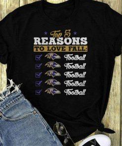Top 5 Reasons To Love Falls Ravens Football Team Shirt 1 1.jpg