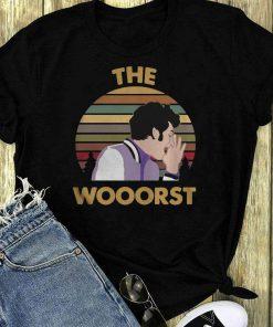 Vintage Parks Jean Ralphio The Woooorst Retro Sunset Shirt 1 1.jpg