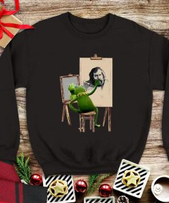 Kermit The Frog Painting Jim Henson Shirt 1 2 1.jpg