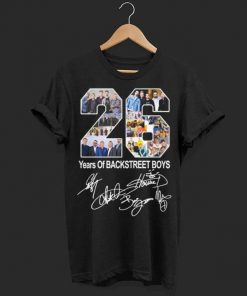 26 years of Backstreet boys all signatures shirt 1 1 247x296 - 26 years of Backstreet boys all signatures shirt