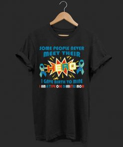 Diabetes mom hero shirt 1 1 247x296 - Diabetes mom hero shirt