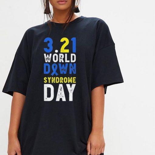 Down Syndrome Awareness shirt 3 1 510x510 - Down Syndrome Awareness shirt