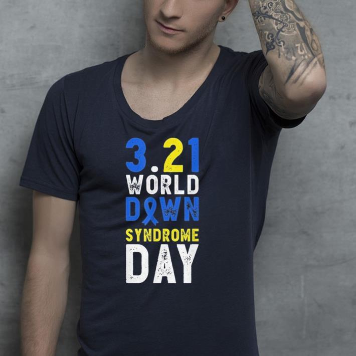 Down Syndrome Awareness shirt