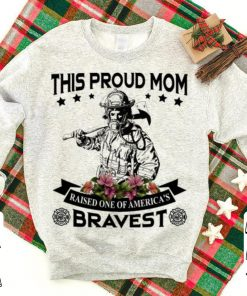 Flower Firefighter This proud mom raised one of America s Bravest shirt 1 1 247x296 - Flower Firefighter This proud mom raised one of America's Bravest shirt