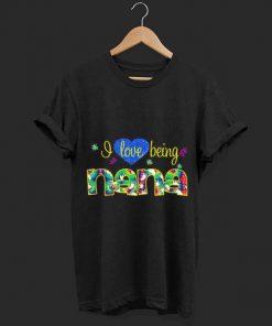 Heart I love being nana shirt 1 1 247x296 - Heart I love being nana shirt