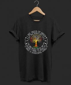 I See Trees Of Green Red Roses Too Hippie shirt 1 1 247x296 - I See Trees Of Green Red Roses Too Hippie shirt