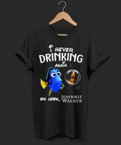 I never drinking again oh look Johnie Walker shirt 1 1 247x296 - I never drinking again oh look Johnie Walker shirt