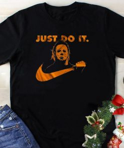 Michael Myers just do it shirt 1 1 247x296 - Michael Myers just do it shirt
