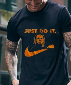 Michael Myers just do it shirt 2 1 247x296 - Michael Myers just do it shirt