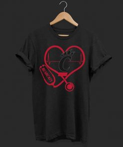 Nurse love cincinna bearcats heartbeat shirt 1 1 247x296 - Nurse love cincinna bearcats heartbeat shirt