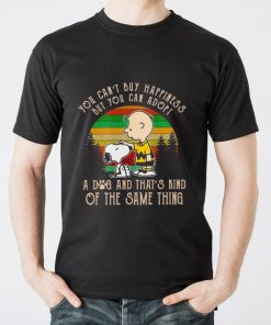 Snoopy Charlie brown you can t buy happiness but you can adopt shirt 2 1 247x296 - Premium Snoopy Charlie brown you can't buy happiness but you can adopt shirt