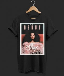 The debut Ella Mai shirt 1 1 247x296 - The debut Ella Mai shirt