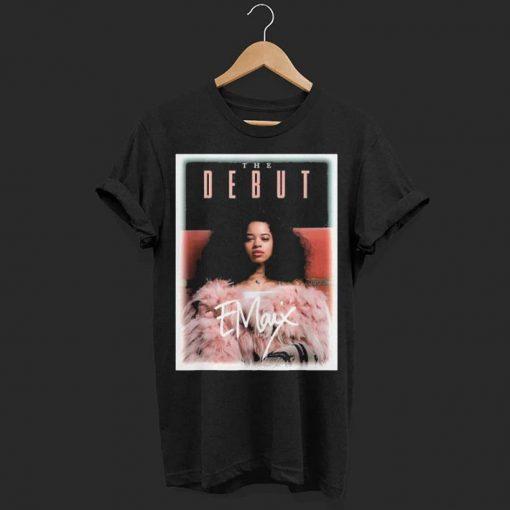 The debut Ella Mai shirt 1 1 510x510 - The debut Ella Mai shirt