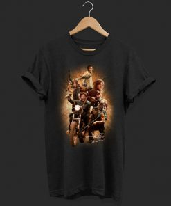 The walking dead Daryl Dixon signature but we did touch shirt 1 1 247x296 - The walking dead Daryl Dixon signature but we did touch shirt
