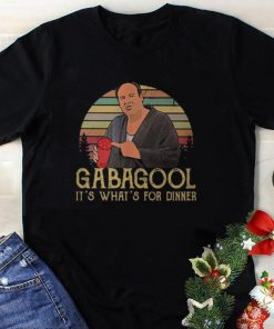 Tony Sopranos Gabagool it s what s for dinner vintage shirt 1 1 247x296 - Tony Sopranos Gabagool it's what's for dinner vintage shirt