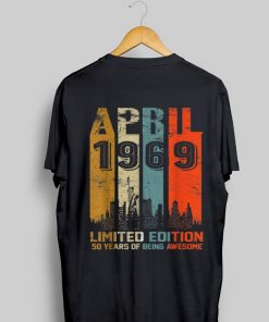 1969 limited edition 50 years of being awesome shirt 1 1 247x296 - 1969 limited edition 50 years of being awesome shirt