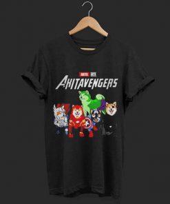 Akita Akitavengers Marvel Avengers Endgame shirt 1 1 247x296 - Akita Akitavengers Marvel Avengers Endgame shirt
