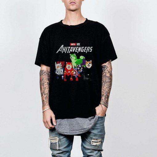 Akita Akitavengers Marvel Avengers Endgame shirt 2 1 510x510 - Akita Akitavengers Marvel Avengers Endgame shirt