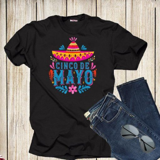 Cinco De Mayo Fiesta Party shirt 1 1 510x510 - Cinco De Mayo Fiesta Party shirt