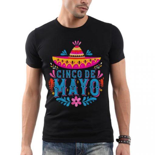 Cinco De Mayo Fiesta Party shirt 2 1 510x510 - Cinco De Mayo Fiesta Party shirt