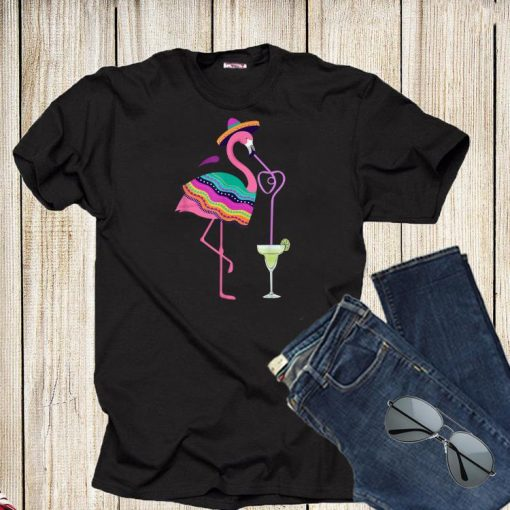 Cinco De Mayo Margarita Flamingo Drinking shirt 1 1 510x510 - Cinco De Mayo Margarita Flamingo Drinking shirt