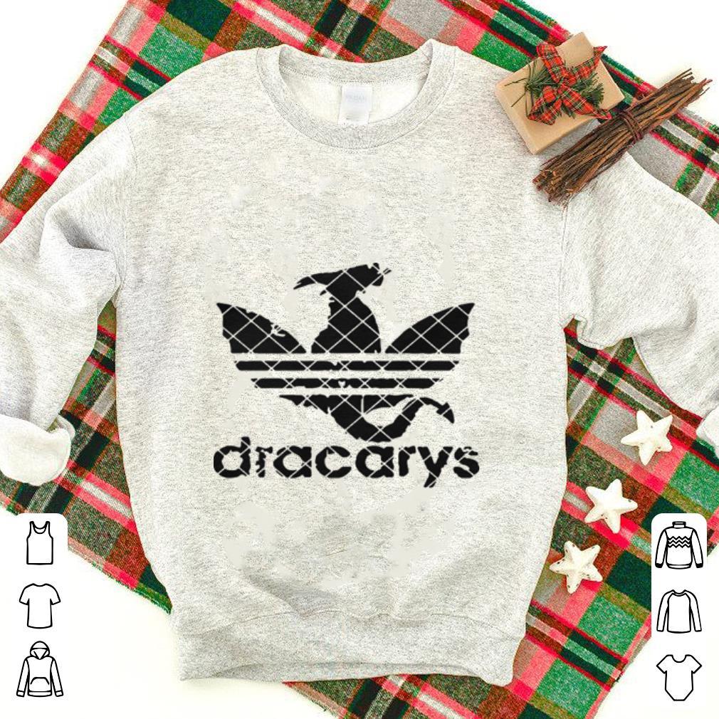 Dracarys Adidas Dragon Game Of Thrones shirt