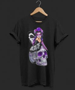 Girl Butterfly Skulls shirt 1 1 247x296 - Girl Butterfly Skulls shirt