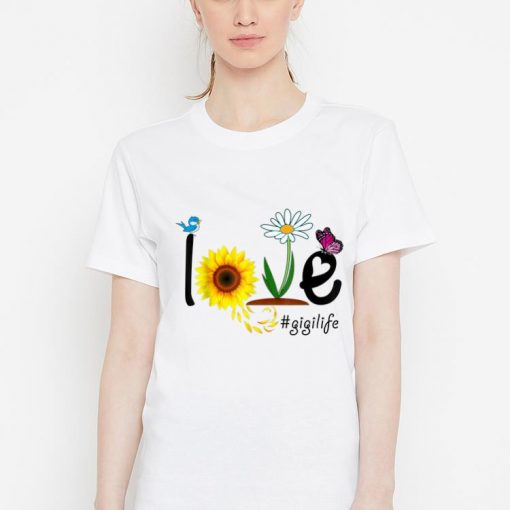 Grandma Love Gigi life Heart Floral Mothers Day shirt 3 1 510x510 - Grandma Love Gigi life Heart Floral Mothers Day shirt