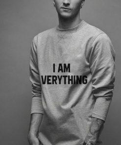 I am everything shirt 2 1 1 247x296 - I am everything shirt
