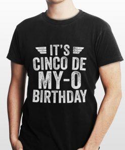 It s Cinco De My O Birthday shirt 2 1 247x296 - It's Cinco De My-O Birthday shirt