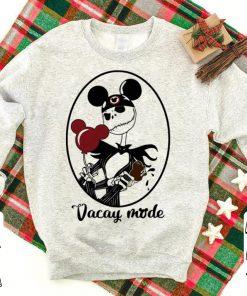 Jack Skellington vacay mode cream Mickey mouse balloon shirt 1 1 247x296 - Jack Skellington vacay mode cream Mickey mouse balloon shirt