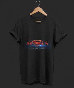 Jesus is my superhero Superman shirt 1 1 247x296 - Jesus is my superhero Superman shirt
