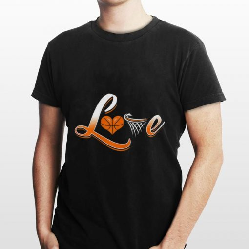 Love Basketball shirt 2 1 510x510 - Love Basketball shirt
