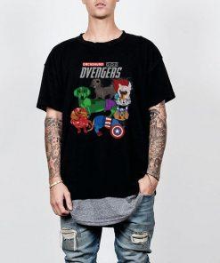 Marvel Dachshund dog Dvengers Avengers Endgame shirt 2 1 247x296 - Marvel Dachshund dog Dvengers Avengers Endgame shirt