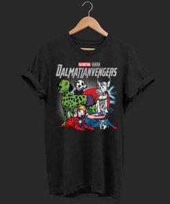 Marvel Dalmatian Dalmatianvengers Avengers Endgame shirt 1 1 247x296 - Marvel Dalmatian Dalmatianvengers Avengers Endgame shirt