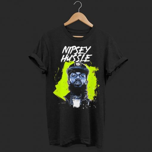 Rest in Power Rip Nipsey Hussle Crenshaw shirt 1 1 510x510 - Rest in Power Rip Nipsey Hussle Crenshaw shirt