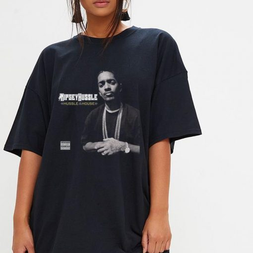Rip Nipsey Hussle Crenshaw Hussle in the house shirt 3 1 510x510 - Rip Nipsey Hussle Crenshaw Hussle in the house shirt