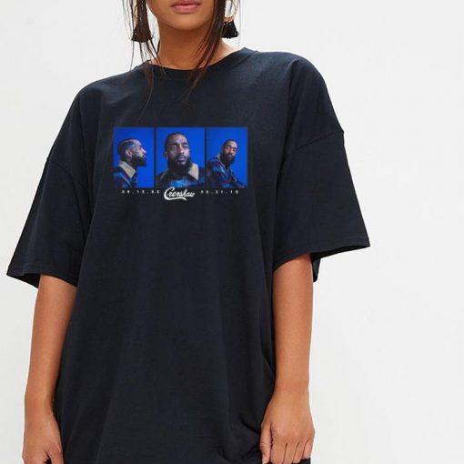 Rip Rest in peace Nipsey Hussle 1985 2019 Crenshaw TMC shirt 3 1 510x510 - Rip Rest in peace Nipsey Hussle 1985-2019 Crenshaw TMC shirt