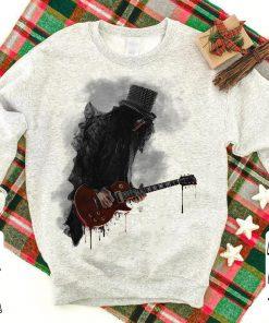 Slash Play Guitar Guns N Roses shirt 1 1 247x296 - Slash Play Guitar Guns N Roses shirt