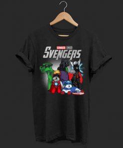 Svengers Marvel Endgame Schnauzer shirt 1 1 247x296 - Svengers Marvel Endgame Schnauzer shirt