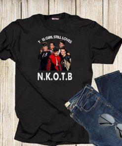 This girl still loves NKOTB shirt 1 1 247x296 - This girl still loves NKOTB shirt