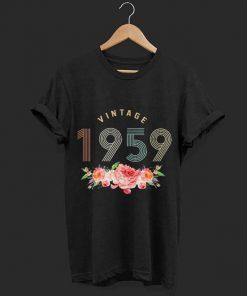 Vintage 1959 flowers shirt 1 1 247x296 - Vintage 1959 flowers shirt