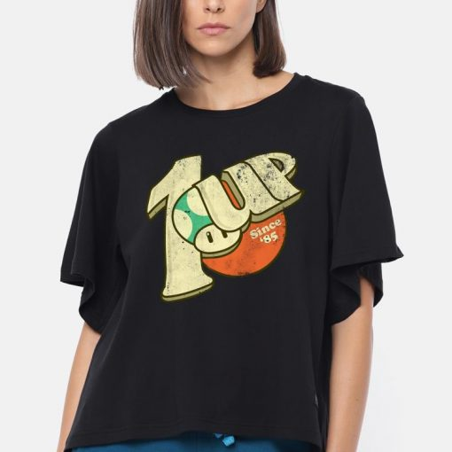 1Up Soda shirt 3 1 510x510 - 1Up Soda shirt